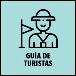 Gu&iactue;a de Turistas