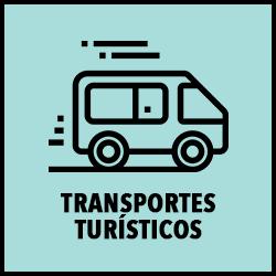 Transporte turístico