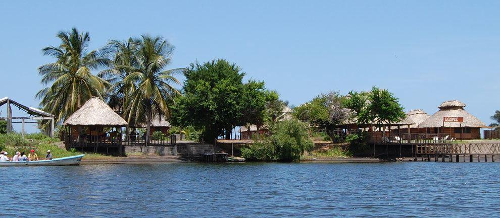 Boca del Cielo, Chiapas