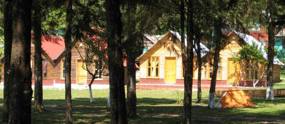 Centro Turístico Tziscao