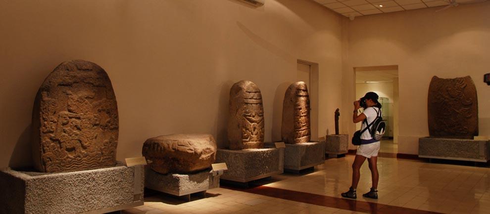 Resultado de imagen para MUSEO ARQUEOLÓGICO DEL SOCONUSCO